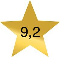 9 komma 2