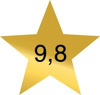 9 komma 8